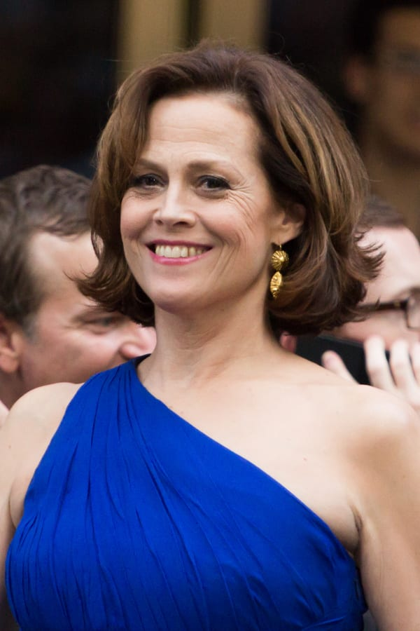 Picture Of Sigourney Weaver