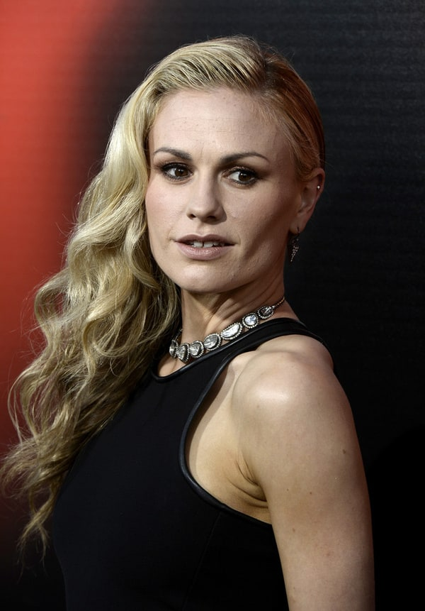 Anna Paquin has been added to these lists: Anna Paquin