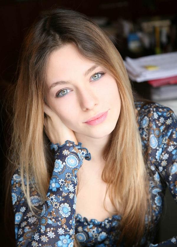 Alessia Tedeschi Nude Photos 4