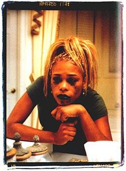 Young Tionne Watkins