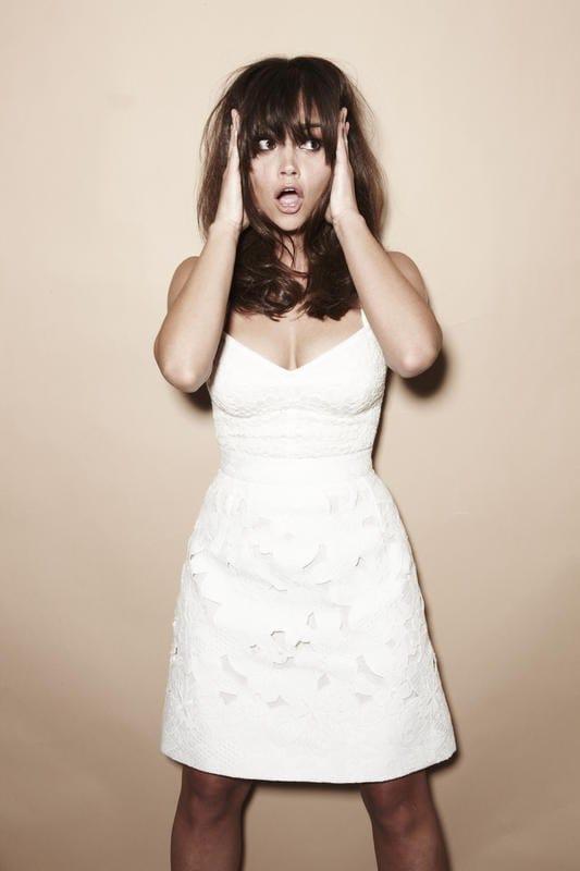 Jenna Coleman 2014 Photoshoots