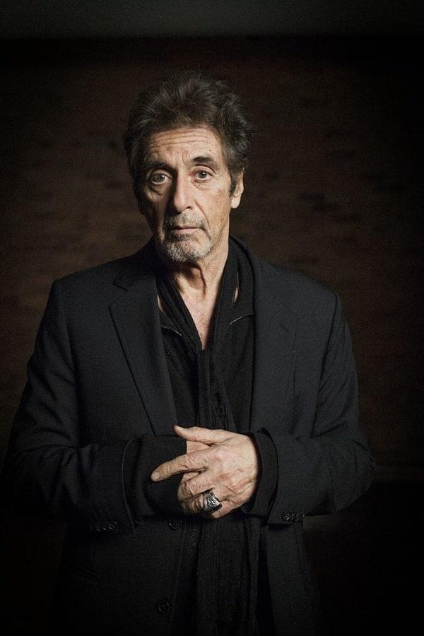 Picture of Al Pacino