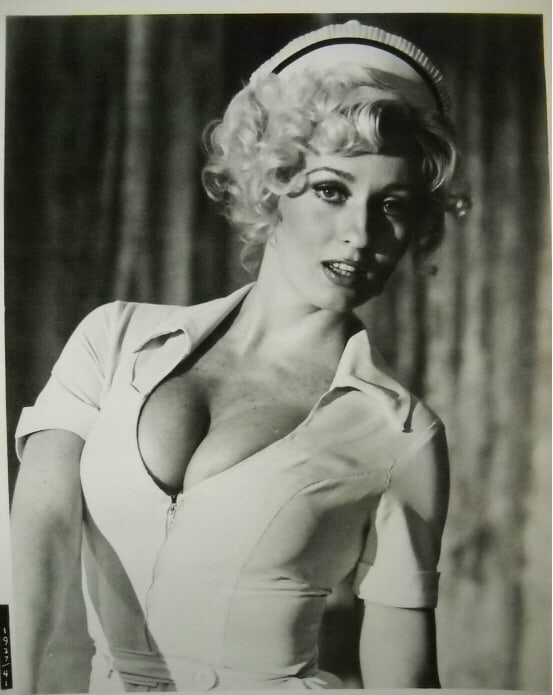 Lee Meredith