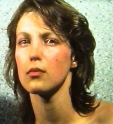 Ann-Gisel Glass Nude Photos 31