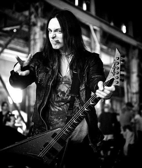 Matt Tuck has been added to these lists: