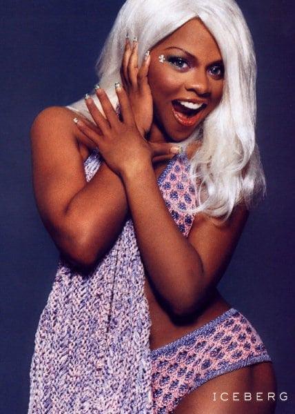 Kimberly 'Lil' Kim' Jones