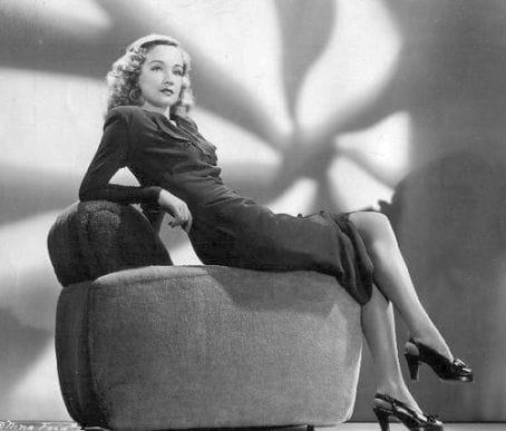 Image of Nina Foch