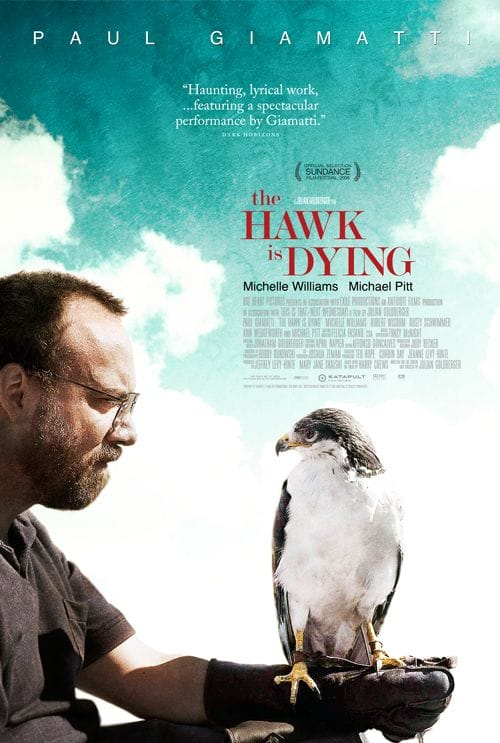 The Hawk Is Dying                                  (2006)