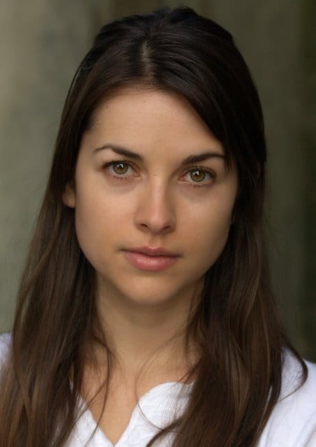 Where else, English Actress Amelia Warner would pass in Europe
