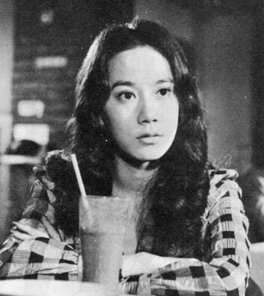 Picture of Nora Miao