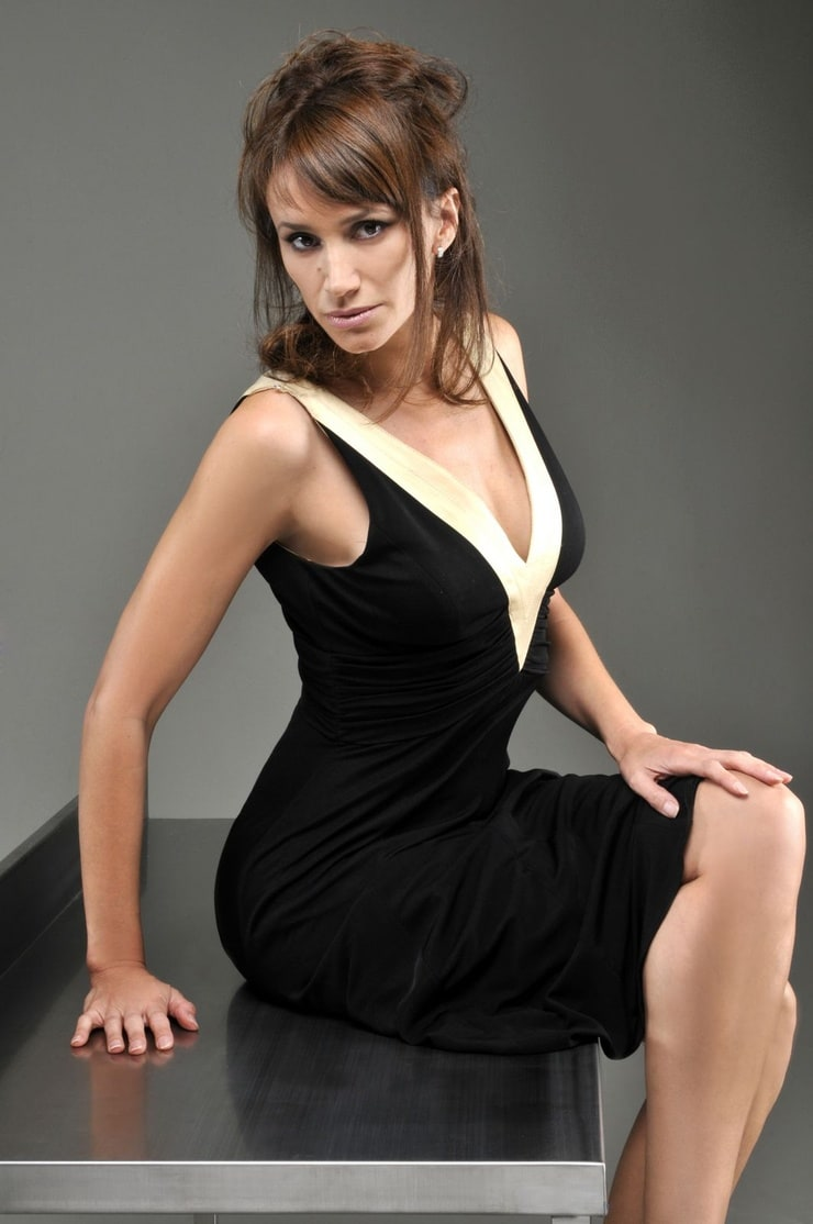 Alejandra fosalba Nude Photos 100