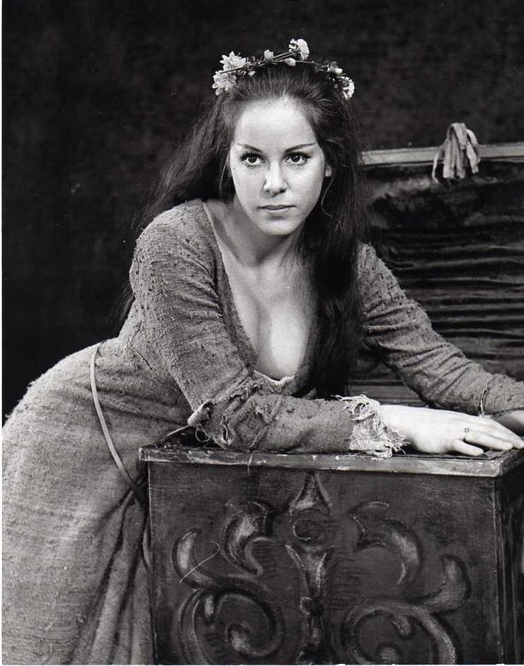 Louise Sorel soap opera