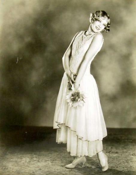 Gwen Lee