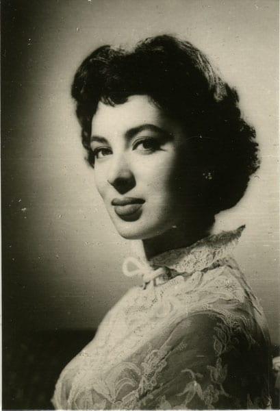 Rita Gam