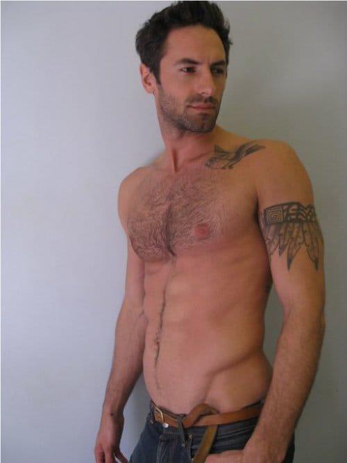 Josh Wald Nude 39
