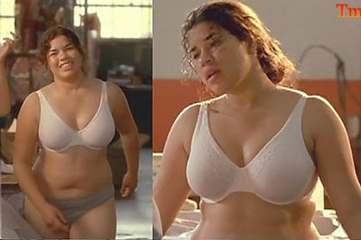 America Ferrera Weight Loss Plan