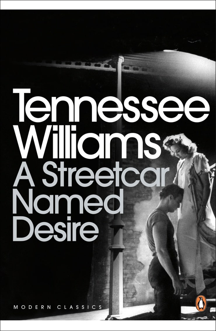 a character of stanley kowalski from a streetcar named desire by tennesee williams based on the firs