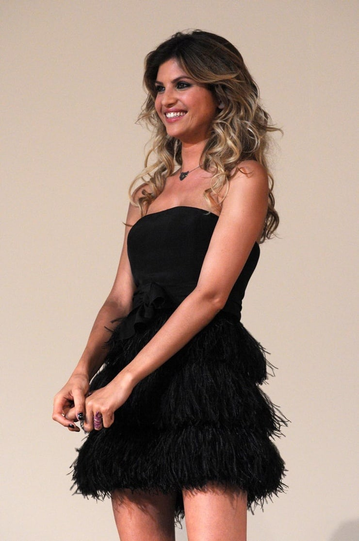 Isabelle Funaro