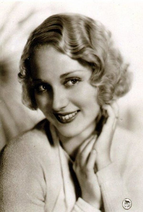 Picture Of Leila Hyams