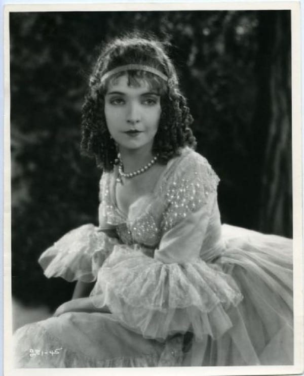 Lillian gish has been added to these lists
