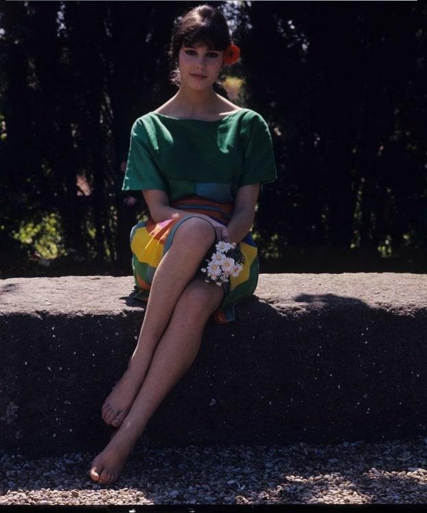 Picture of Stefania Sandrelli