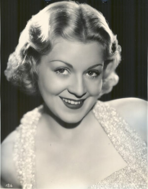 Picture Of Claire Trevor