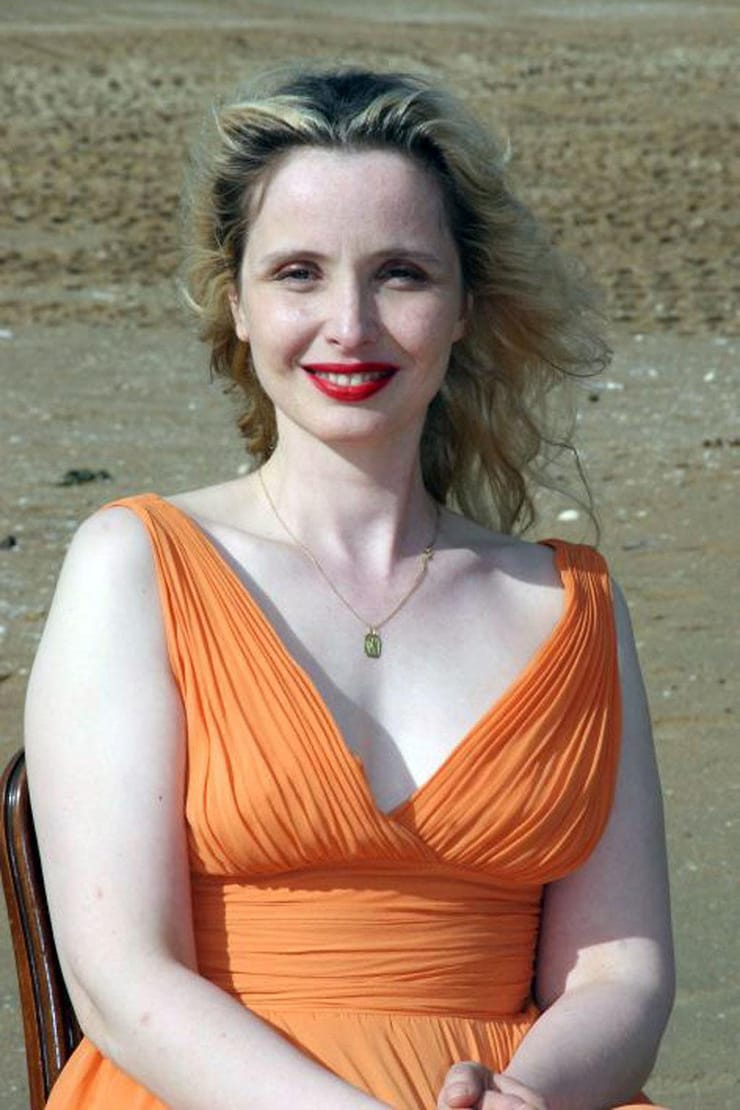 Julie Delpy wikipedia