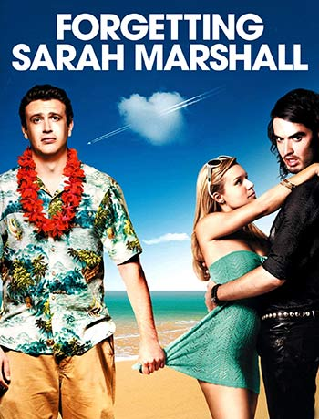 Picture of Forgetting Sarah Marshall