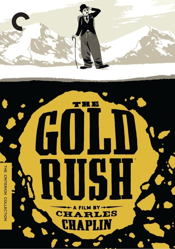 The Gold Rush has been added to these lists: