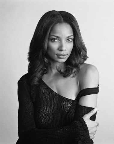 Picture of Rochelle Aytes