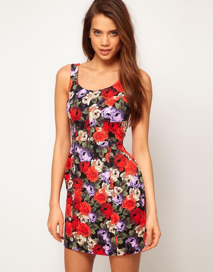Платье Тюльпан С Доставкой