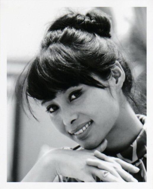 Akiko wakabayashi