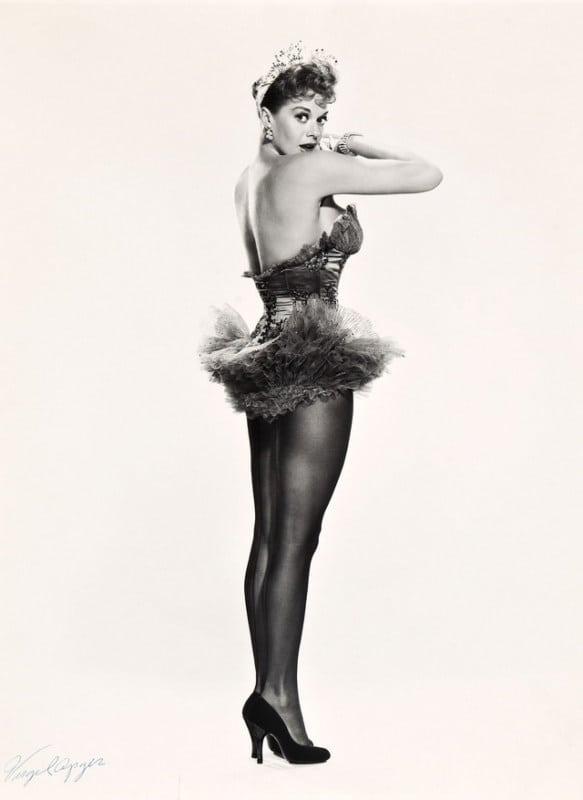 Janis Paige