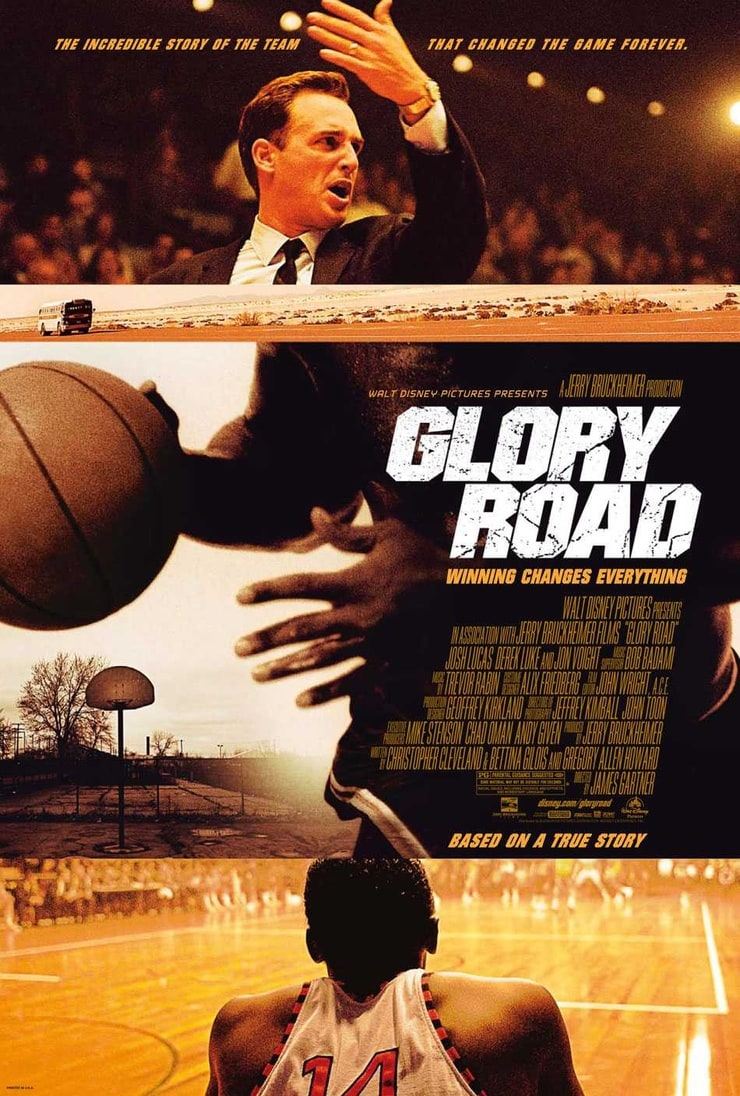 the glory road