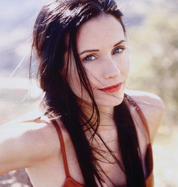Courtney Cox Arquette