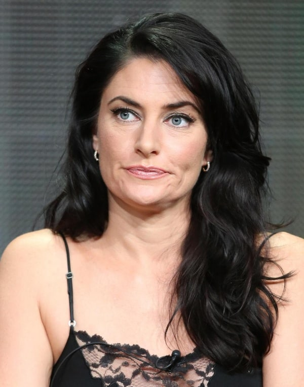 Mädchen Amick has been added to these lists: