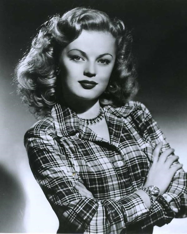 Picture Of June Haver