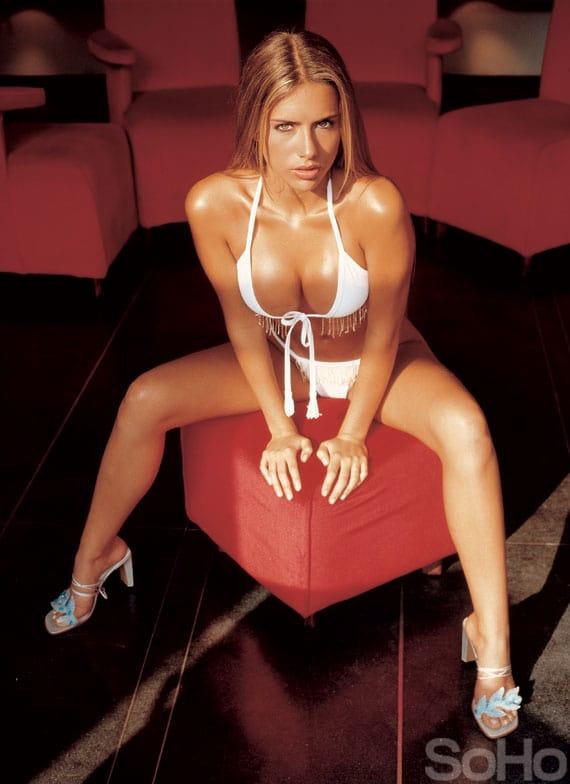 самые сексуальные фото анна софия хенао