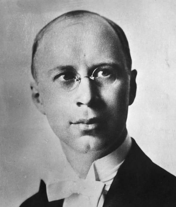 Sergei Prokofiev - The Philadelphia Orchestra - Pétur Og Úlfurinn