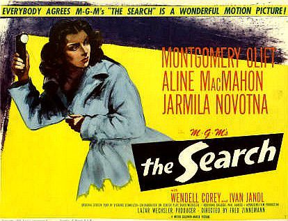 Image result for the search movie 1948 images