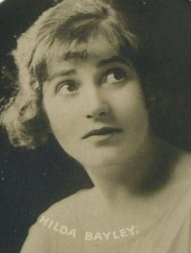 Hilda Bayley Net Worth