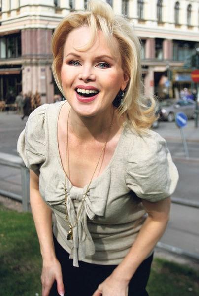 Helena Lingren