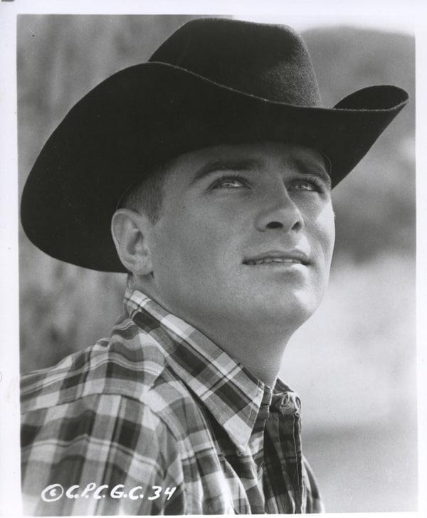 Picture Of Glenn Corbett