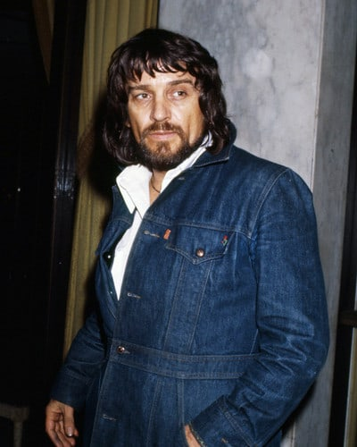 Waylon Jennings has been added to these lists: