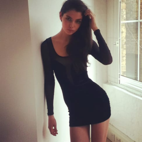 Virginia Kiss