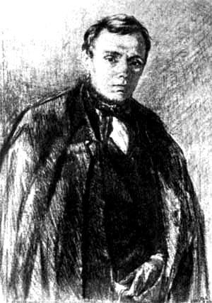 F. M. Dostoevsky