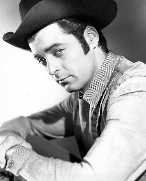 Picture of Rory Calhoun