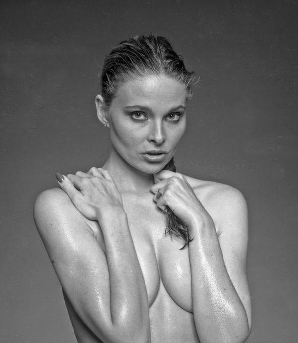 Priscilla BarnesPriscilla Barnes 1981