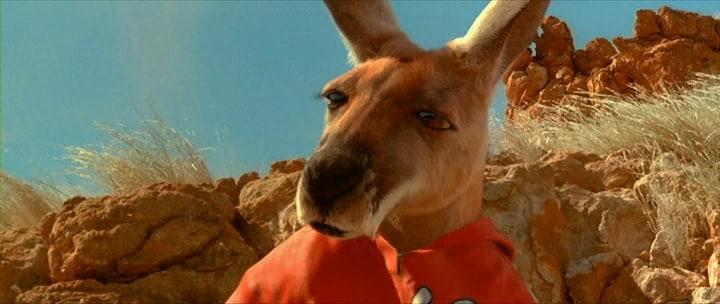 смотреть мультик кенгуру джек