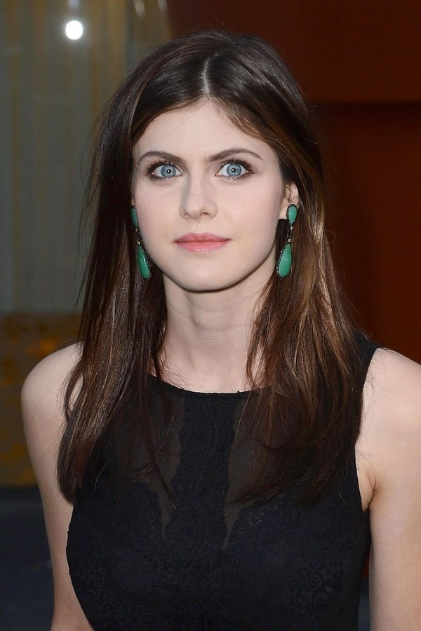 Alexandra Daddario Percy Jackson Sea Monsters
